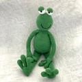 Freya the Frog