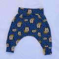 Roar Harem pants