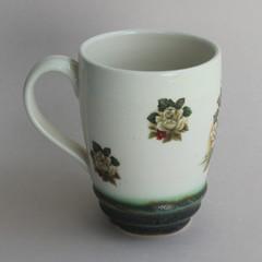 Flower Mug For Mum