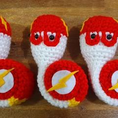 The Flash Super Snails
