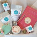 Mother's Day Teas & Treats Gift Box