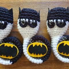 Batman Super Snails