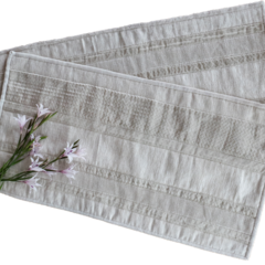 Mother's Day sale: Table runners for the modern home, reversible