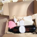 Mother's Day Gift box Luxurious Natural Emu oil Range handmade