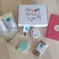 Mother's Day Teas & Treats Gift Box