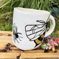 Two Bee 🐝 cup