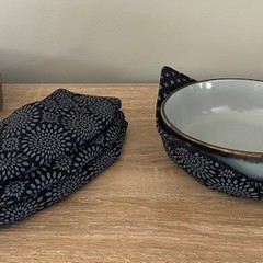 SET OF 4 BOWL COSY'S
