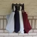 PDF Pattern Shopping Market Beach Everyday Tote Bag
