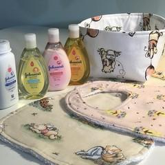 Winnie the Pooh Baby Gift Bundles