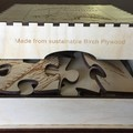 Pelican Jigsaw Puzzle - 20 Pieces