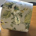 Classic Floral Lamp Shade – 38cm