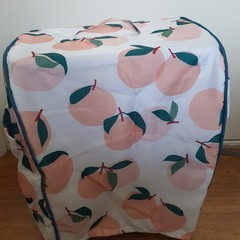Home made Fabric Cover suits Thermomix TM5 / Kogan Air Fryer Waterproof Outer