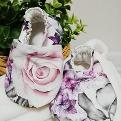Elise soft soled shoe