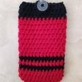 Crochet Phone Case (small) - PDF Pattern
