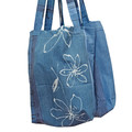 Market bag, mesh,  crochet, reusable, fabric