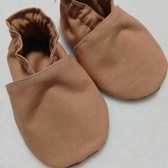 Latte  soft soled shoe