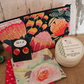 Brookdale Bag One  (Collaboration with Kate and Lil and The Soap Boxx )