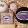 Artisan Lavender Pamper Scrub Mother's Day gift
