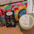 Brookdale Bag Four  (Collaboration with Kate and Lil and The Soap Boxx)