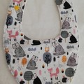 Bears Dribble Bib