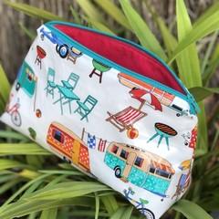 Cosmetic/Toiletry Bag