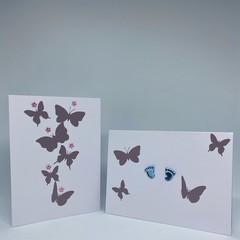 Assorted Handmade Greeting Cards