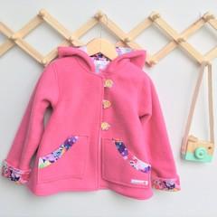 Little Pony Cuddle Jacket