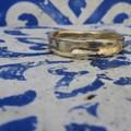 Gold Wrap Ring