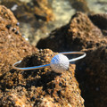 Sea Urchin Bangle