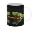 My Cute Frogs Photo. Coffee Mug. Price Includes Delivery