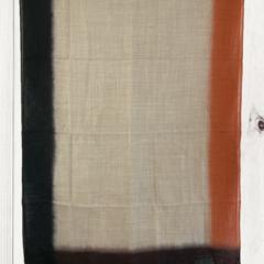 Multi-Coloured Unique Design Wool and Silk Digital Print Shawl by Sen Saish #19