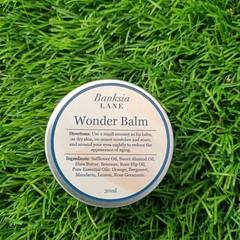 Wonderbalm by Banksia Land
