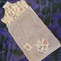 Hand towel - Labyrinth