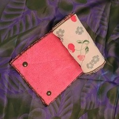 Paperless towel- Cherry blossom