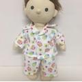 Dolls Pajamas to fit Dinkum Dolls