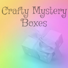 Crafty Mystery Boxes