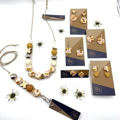 Brick Jewellery Collection