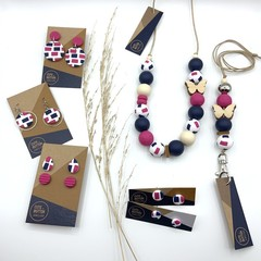 Butterfly Jewellery Collection