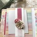 Happy Birthday - Mini Photo album
