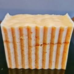 Skin Rejuvenating Organze Zest Handmade Natural Soap