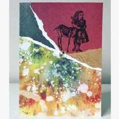 Alice card