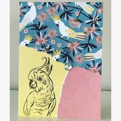 Cockie card