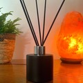 Reed Diffuser = Black - 200ml
