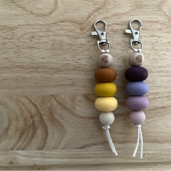 Keyring - Ombre Love