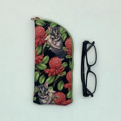 Possums glasses case