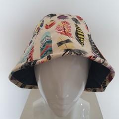 Nobby hat-reversable
