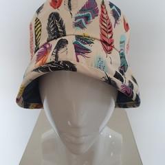 Bucket hat - reversable