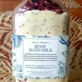 Bath Milks
