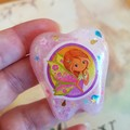 Tooth Fairy Box, Boys and Girls, Pink Fairy,  Tooth Keeper, First Lost Tooth,