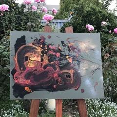 Painting BK166